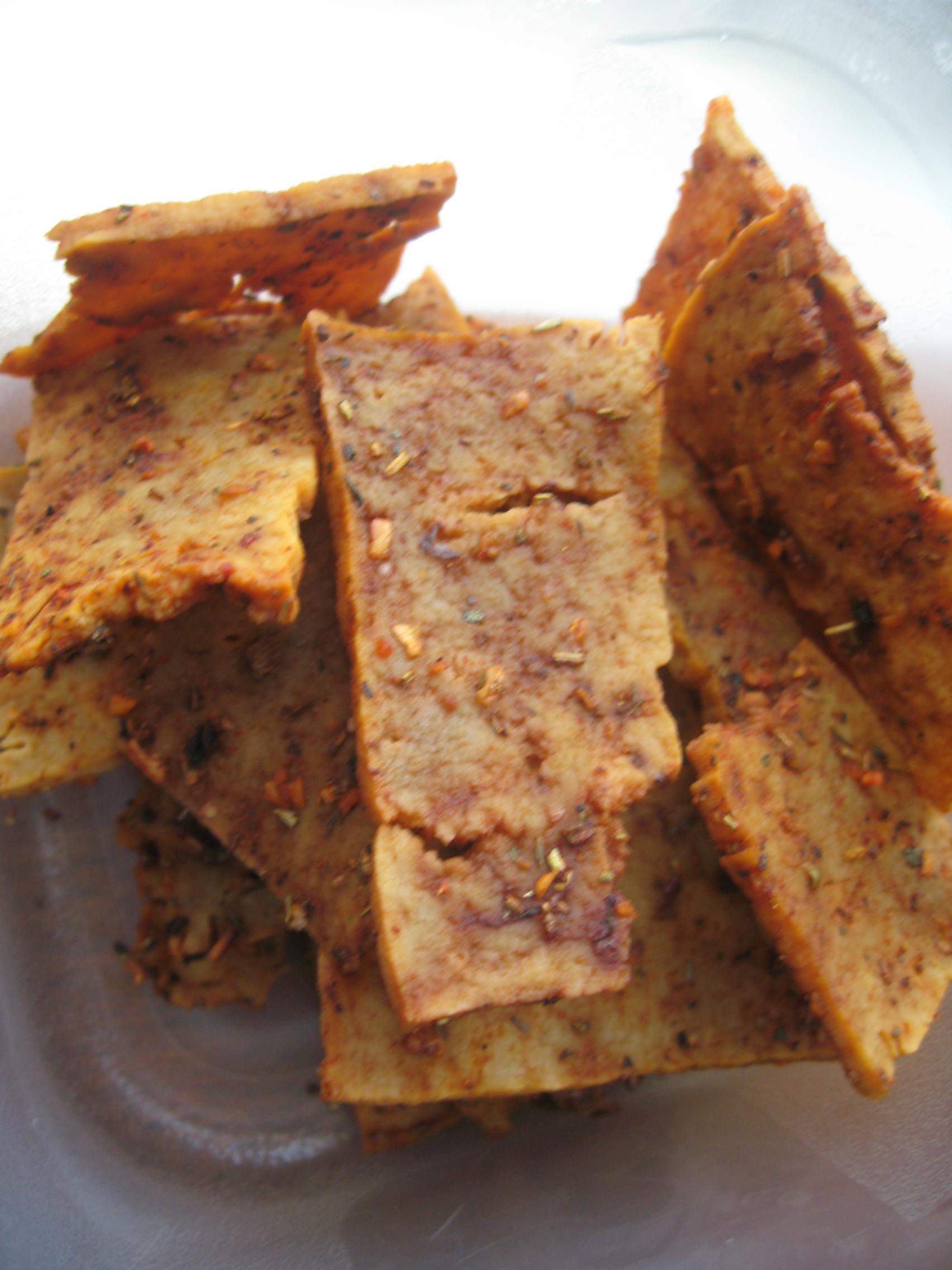 recipe: teriyaki tofu jerky [28]