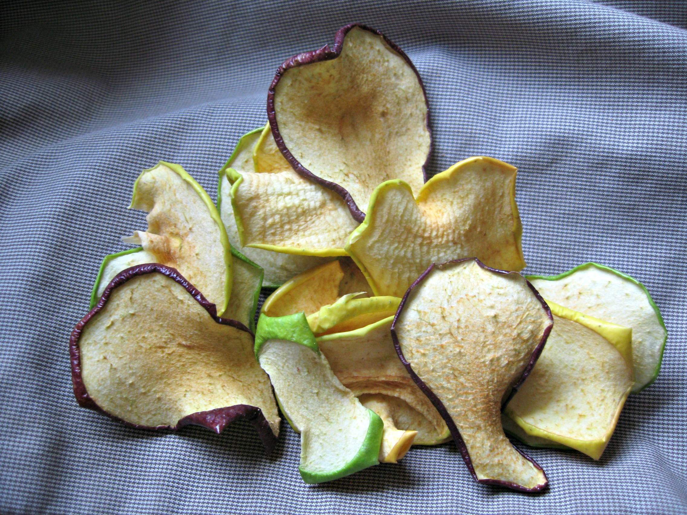 Can Dogs Eat Dried Apple Chips