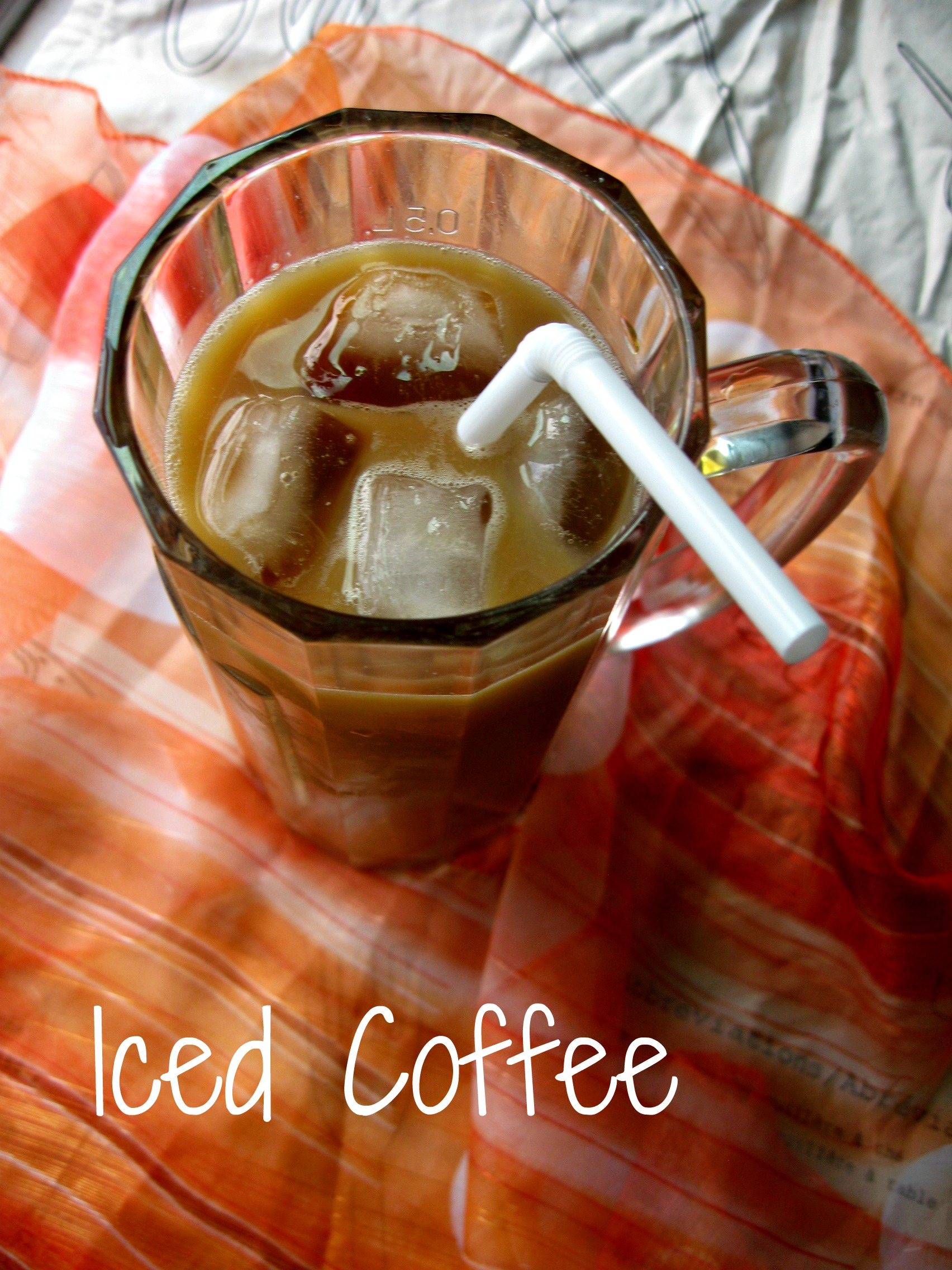 Cold Brewed Iced Tea and Iced Coffee | V-Spot