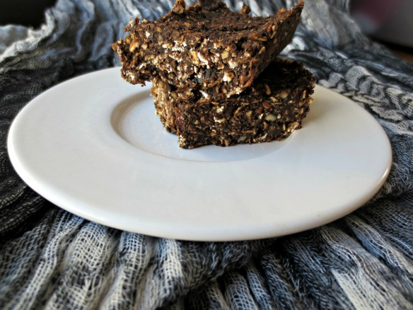 Cocoa and Toasted Coconut Energy Bars 3