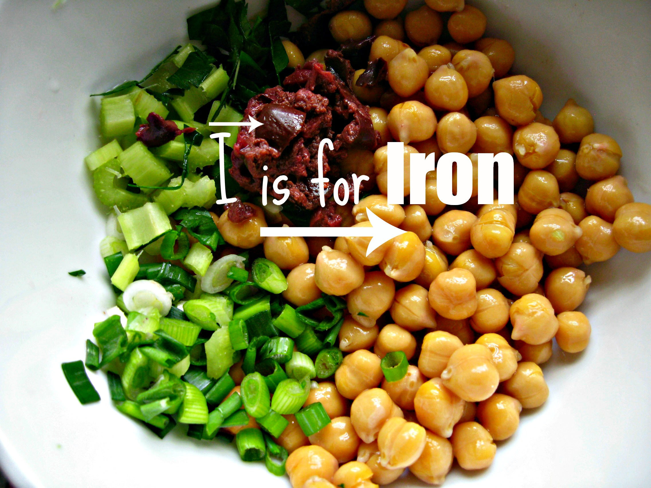 What is iron 45