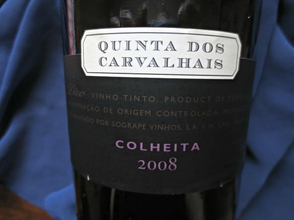 Quinta Dos Carvalhais 2008
