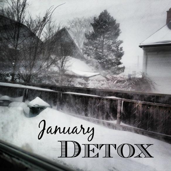 january detox